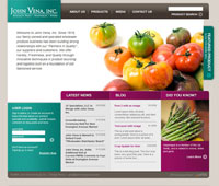 JohnVenaProduce.com