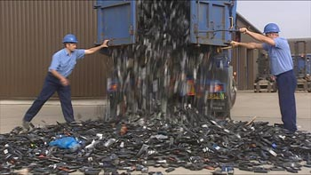 cellrecycling