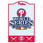 phillies world series champions 2008